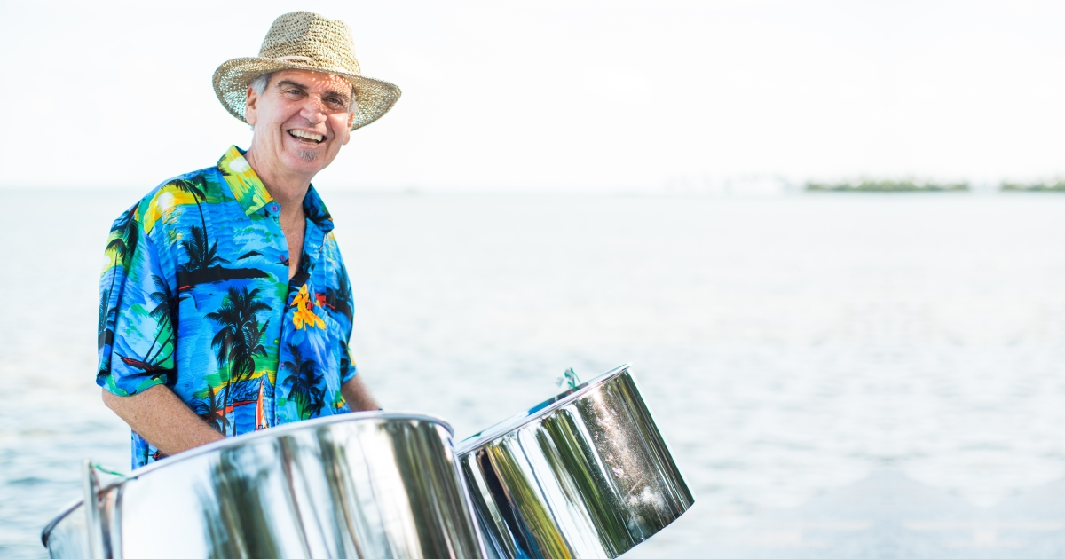 steel drum music bob lyons steel drum music south