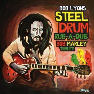 Steel Drum Music Steel Drum Music Shop | Bob Lyons' CDs and MP3