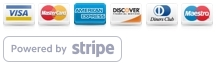 6 credit card logos